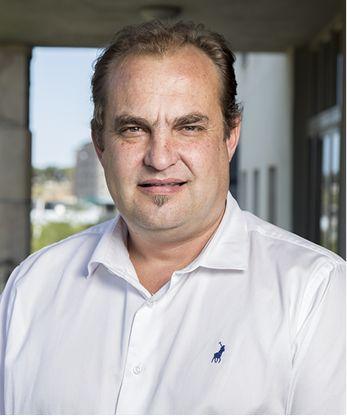 Herman Botes